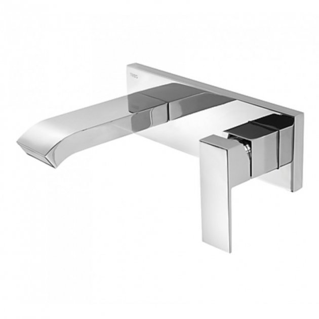 Wall Mounted Single Lever Washbasin Tap - 00626001