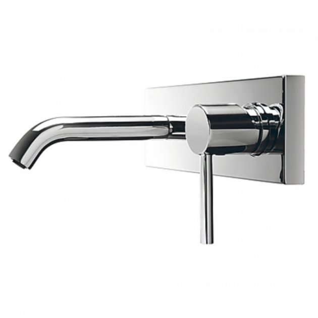 Wall Mounted Single Lever Washbasin Tap - 26220050