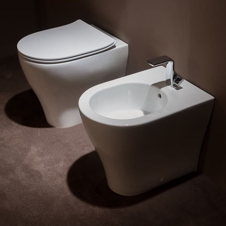 The bottom line: Britain needs to embrace the bidet!