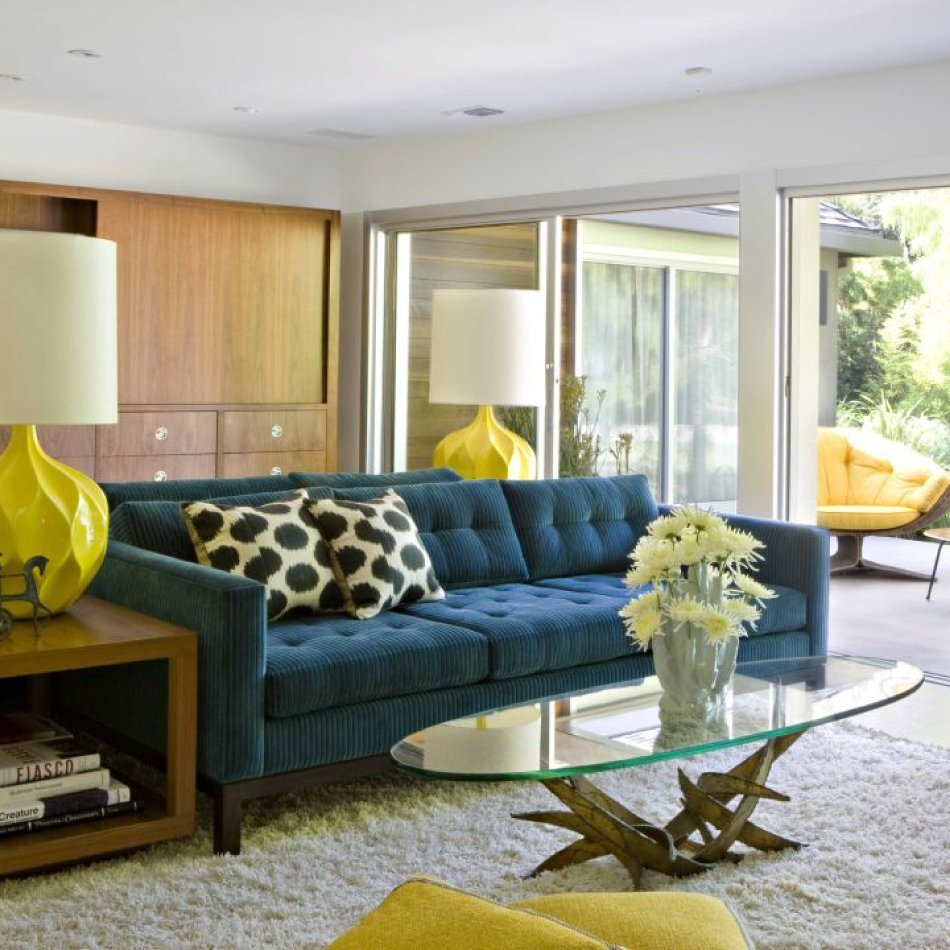 The Enduring Allure of Mid-Century Modern