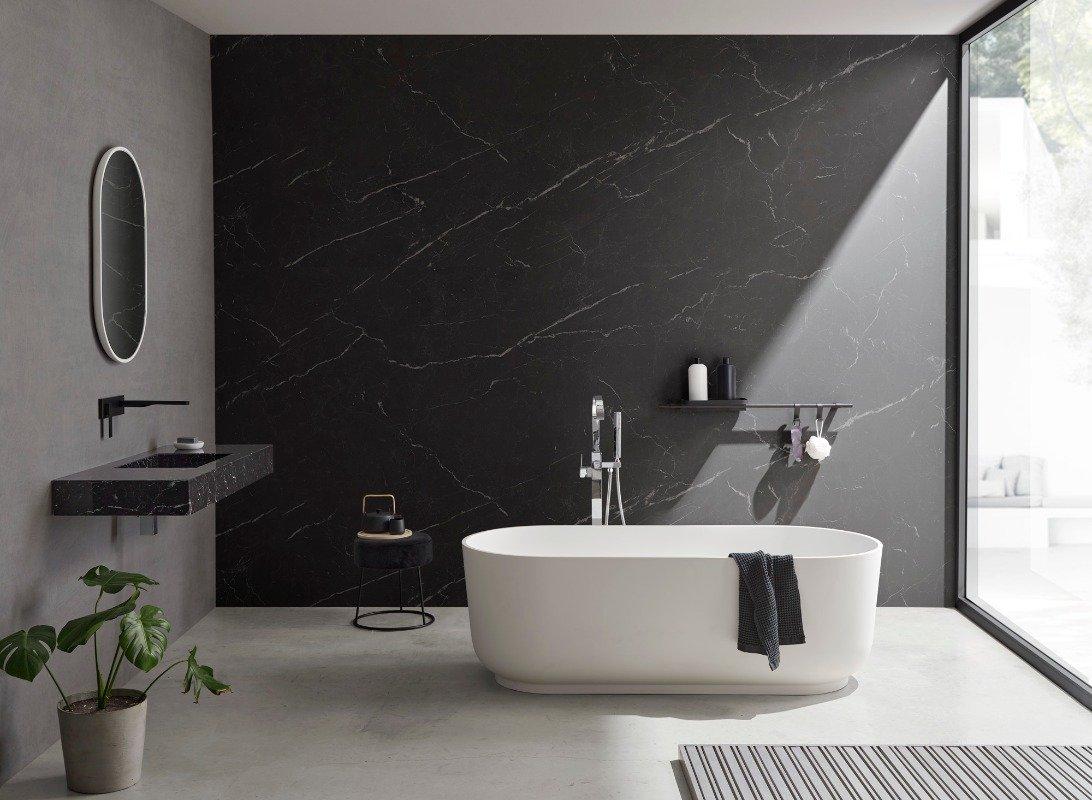 Luxury riluxa bathroom