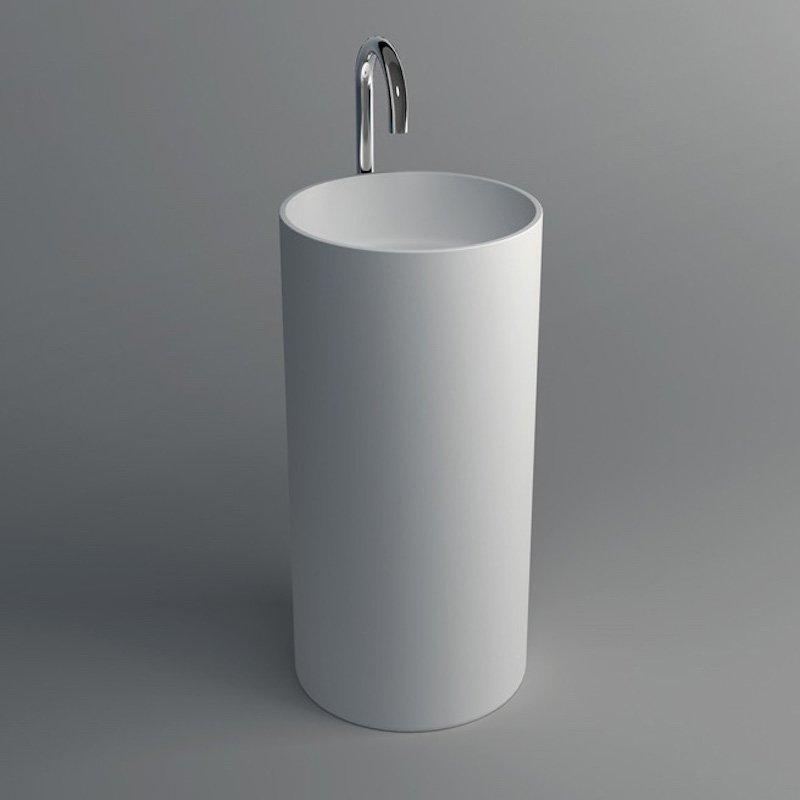 Lavabi Freestanding e mini lavabi