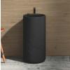 Dusk Black - Lavabo Freestanding Solid Surface