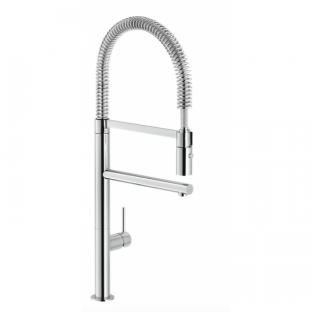 Deck Mounted Kitchen Tap - AQ93300 / 50CR