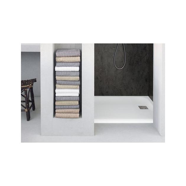 Casual - DuPont™ Corian® Ultra Slim Shower Tray