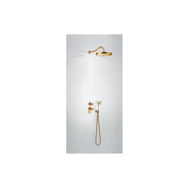 Concealed Shower Tap - 24235202OR