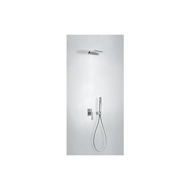 Concealed Single Lever Shower Tap - 20218005
