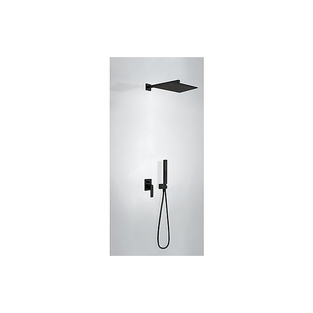 Concealed Single Lever Shower Tap - 20218006NM