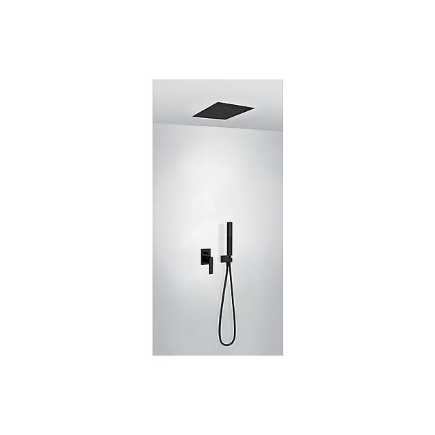 Concealed Single Lever Shower Tap - 20298001NM