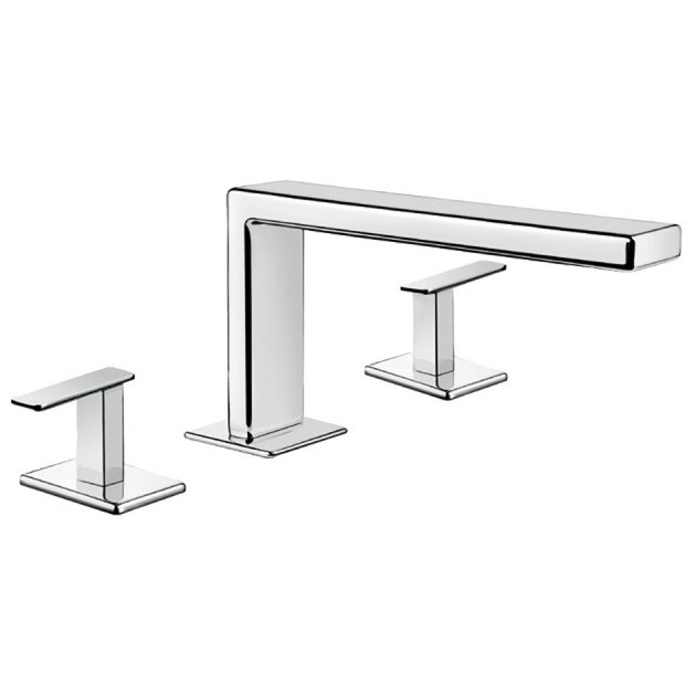 Deck Mounted Bathtub Tap - 38.4714.2