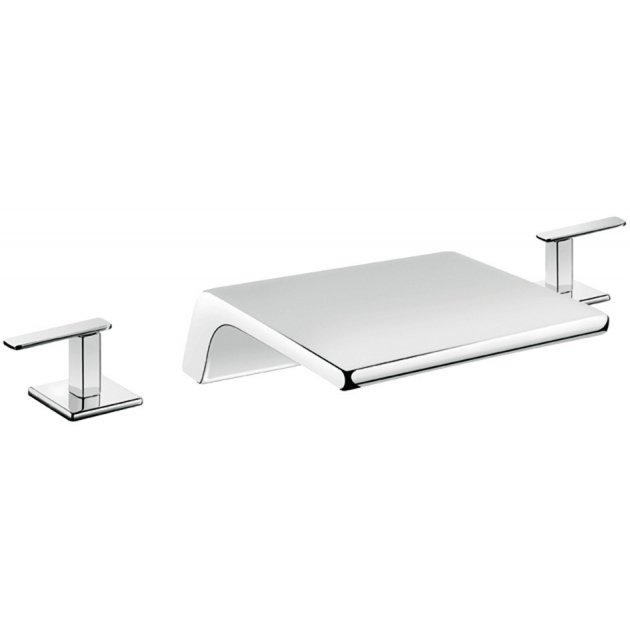 Deck Mounted Bathtub Tap - 38.4814.2