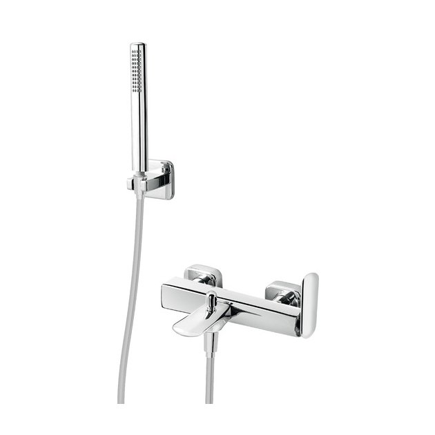 Wall Mounted Bathtub Tap - 88.3316.2