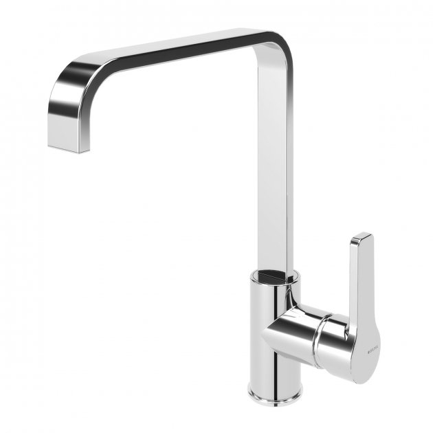 Deck Mounted Kitchen Tap - 1070512CR