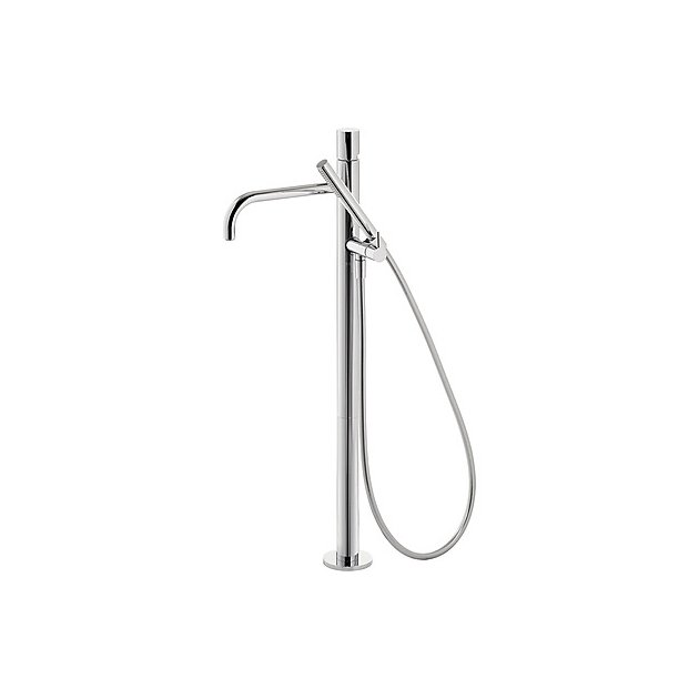 Deck Mounted Single Lever Bathtub Tap - 26247002