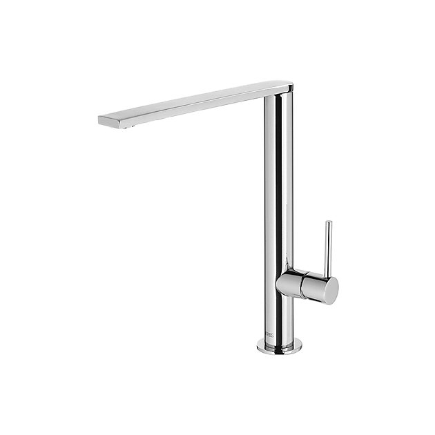 Deck Mounted Single Lever Kitchen Tap - 06248801