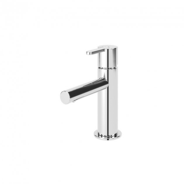 Deck Mounted Single Lever Washbasin Tap - 167 81 011