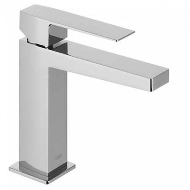 Deck Mounted Single Lever Washbasin Tap - 20210301