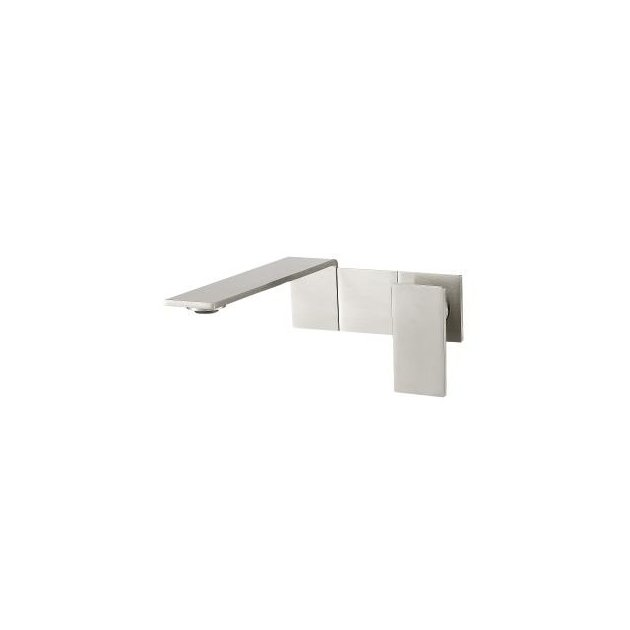 Wall Mounted Single Lever Washbasin Tap - 2851__5M