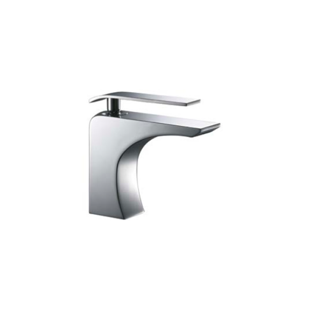 Deck Mounted Single Lever Washbasin Tap - 3000