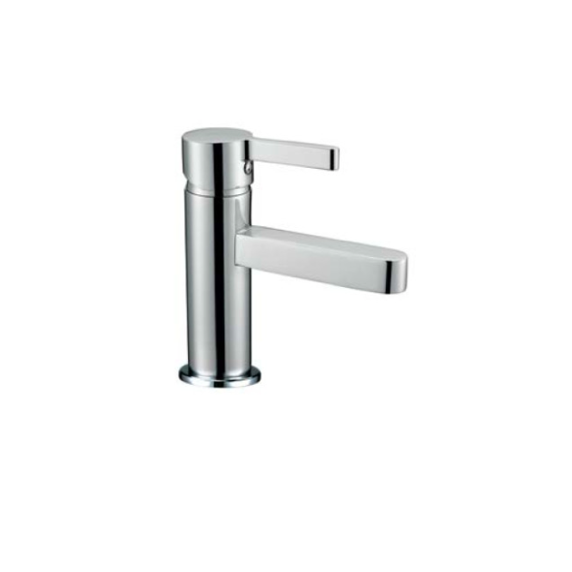 Deck Mounted Single Lever Washbasin Tap - 3008