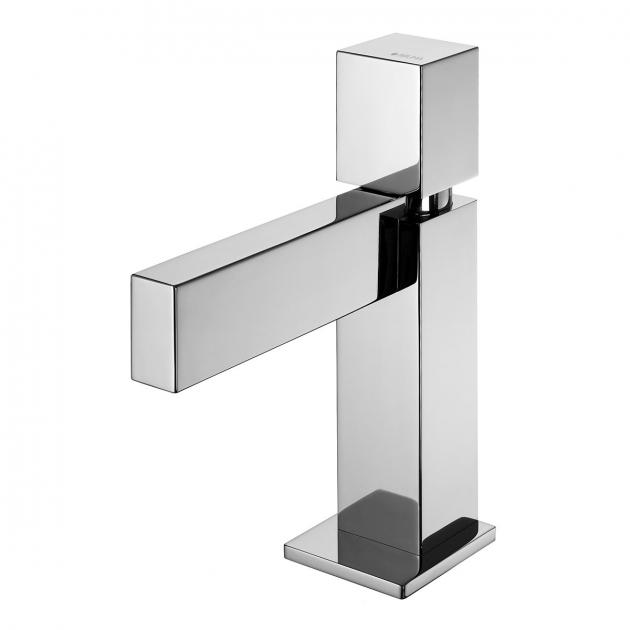 Deck Mounted Washbasin Tap - 3010102CR