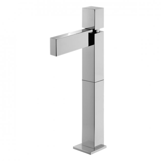 Deck Mounted Washbasin Tap - 3012102CR