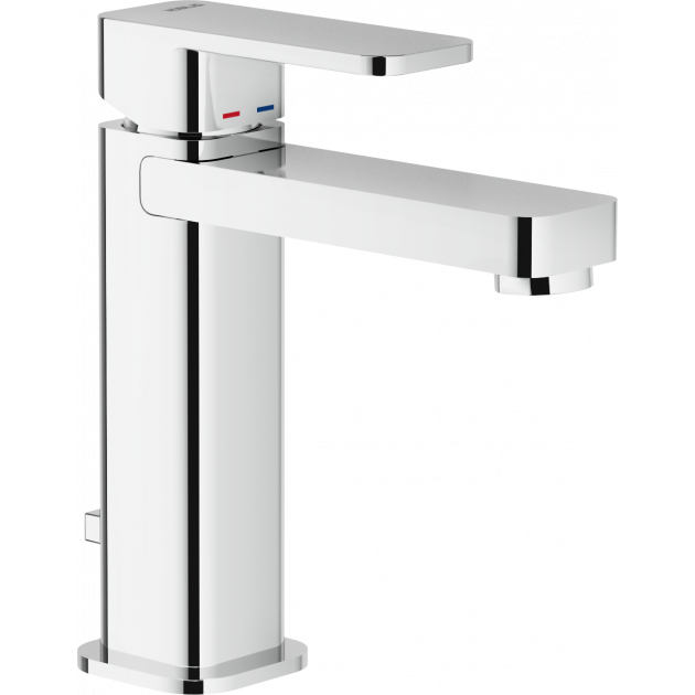 Deck Mounted Washbasin Tap - LP90118/1CR