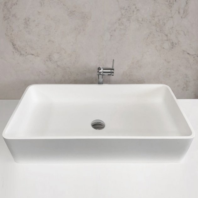 Monaco - Solid Surface Counter Top Washbasin