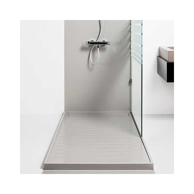 Kador - Silestone Raised Shower Tray
