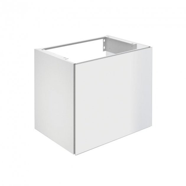 Vanity Base with 1 pull-out compartment and inner drawer Keuco X-Line - 33152