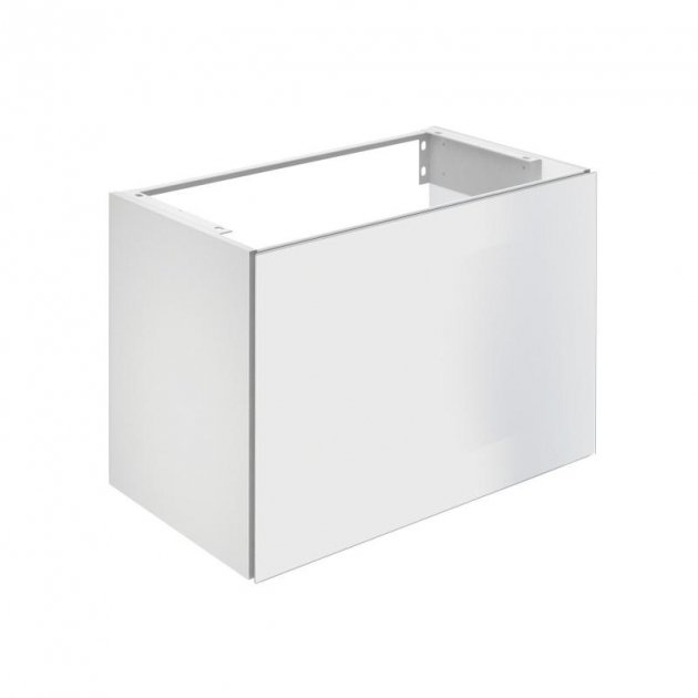 Vanity Base with 1 pull-out compartment and inner drawer Keuco X-Line - 33162
