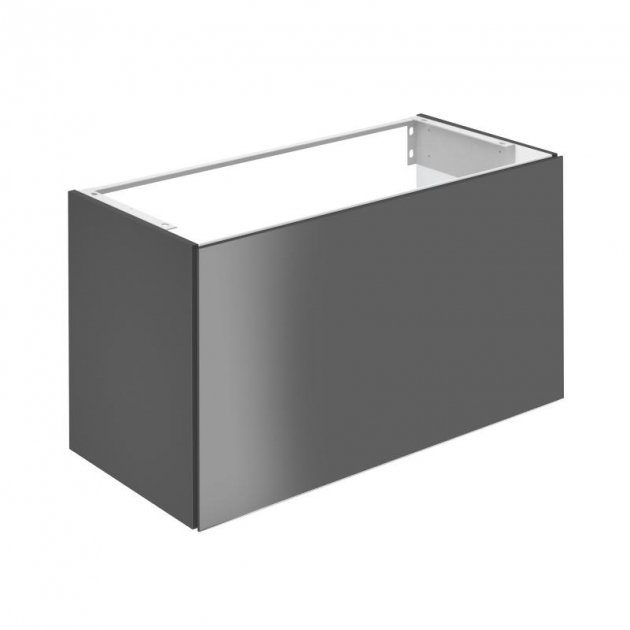 Vanity Base with 1 pull-out compartment and inner drawer Keuco X-Line - 33172