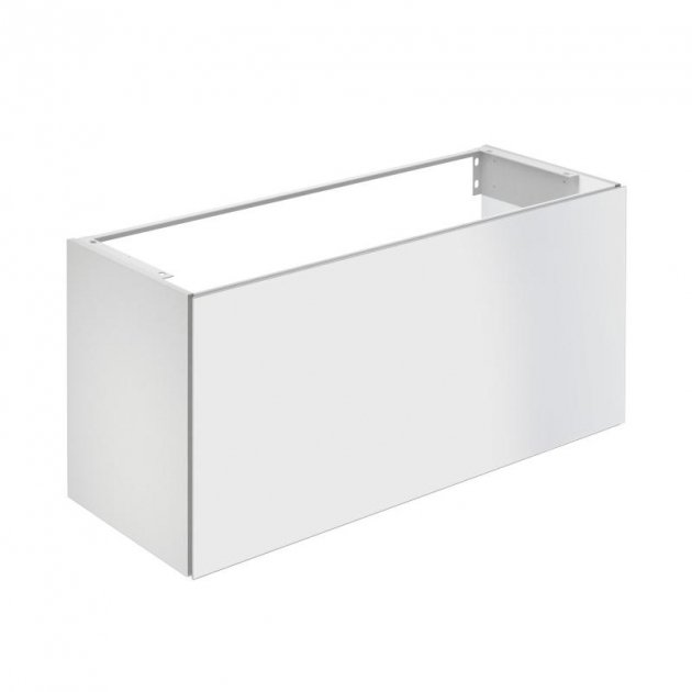Vanity Base with 1 pull-out compartment and inner drawer Keuco X-Line - 33182