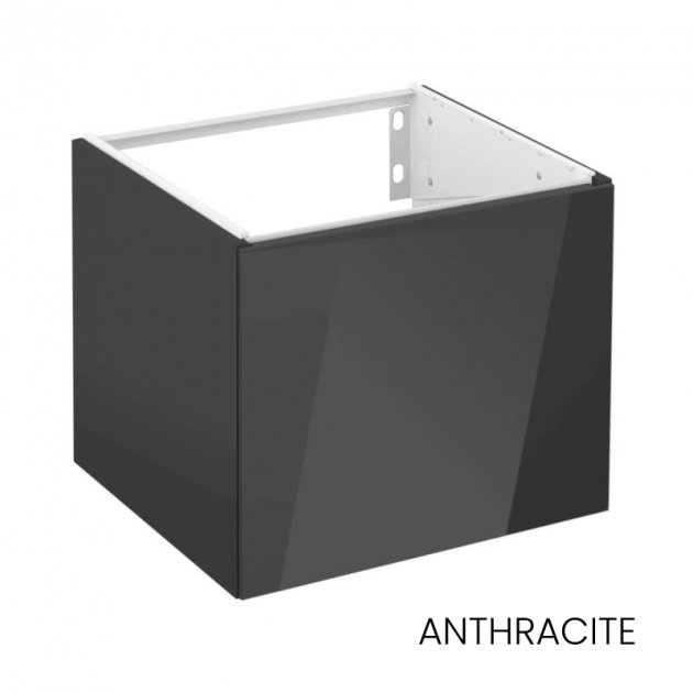 Vanity Base with 1 door Keuco Edition 11 - 31198