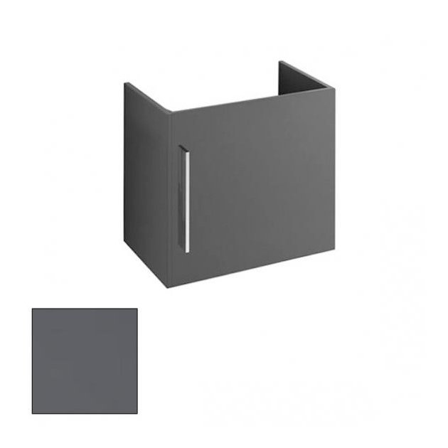 Mobile Sottolavabo con 1 porta Keuco Edition 300 - 30563