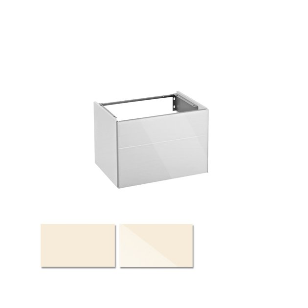 Vanity Base with 1 pull-out compartment Keuco Royal Reflex - 34050