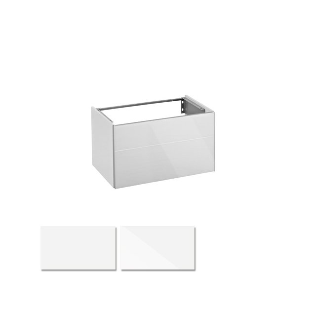 Vanity Base with 1 pull-out compartment Keuco Royal Reflex - 34060