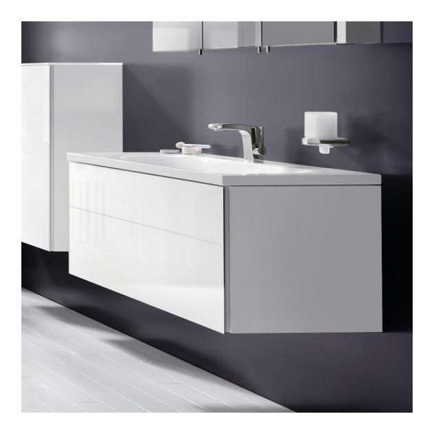 Vanity Base with 1 pull-out compartment Keuco Royal Reflex - 34070