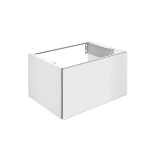 Vanity Base with 1 pull-out compartment Keuco X-Line 33151