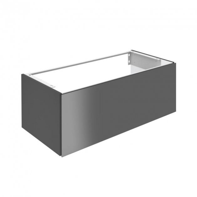 Vanity Base with 1 pull-out compartment Keuco X-Line 33171