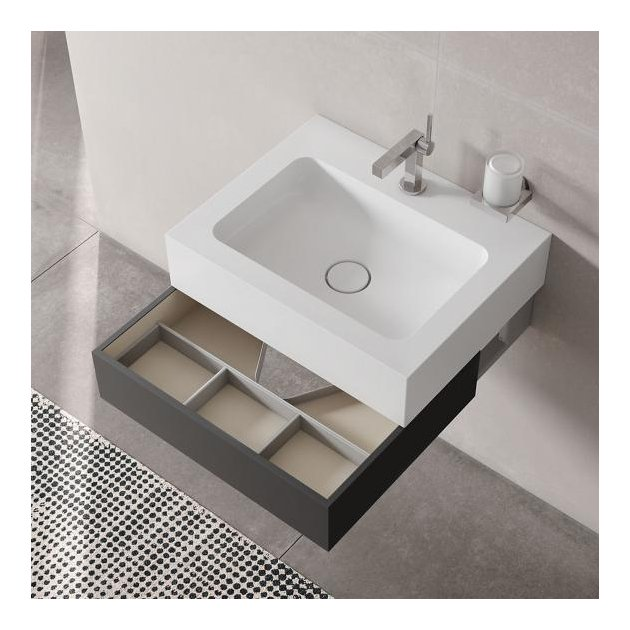 Vanity Unit with 1 pull-out compartment Keuco Edition 300 - 39611