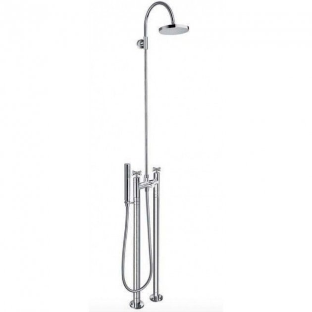 Wall Mounted Shower Tap - EE409