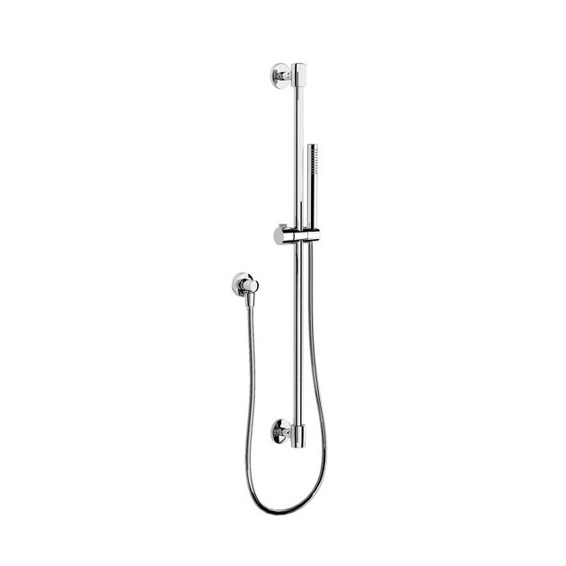 Wall Mounted Single Lever Shower Tap - 14.0098.1