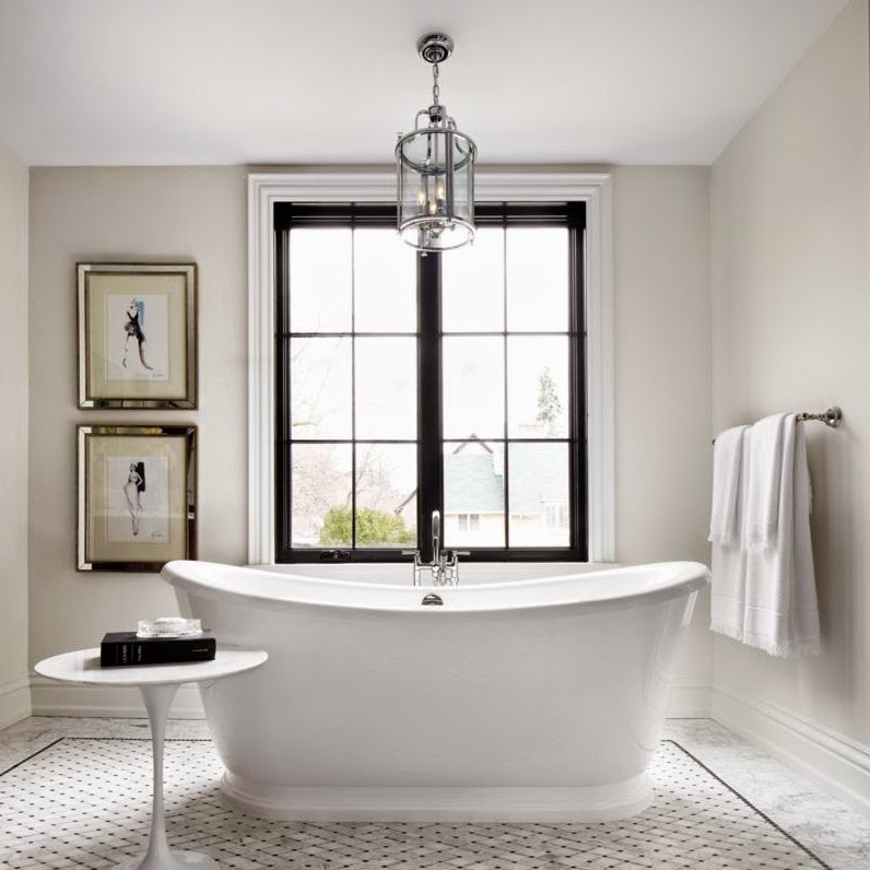The best paint for your bathroom