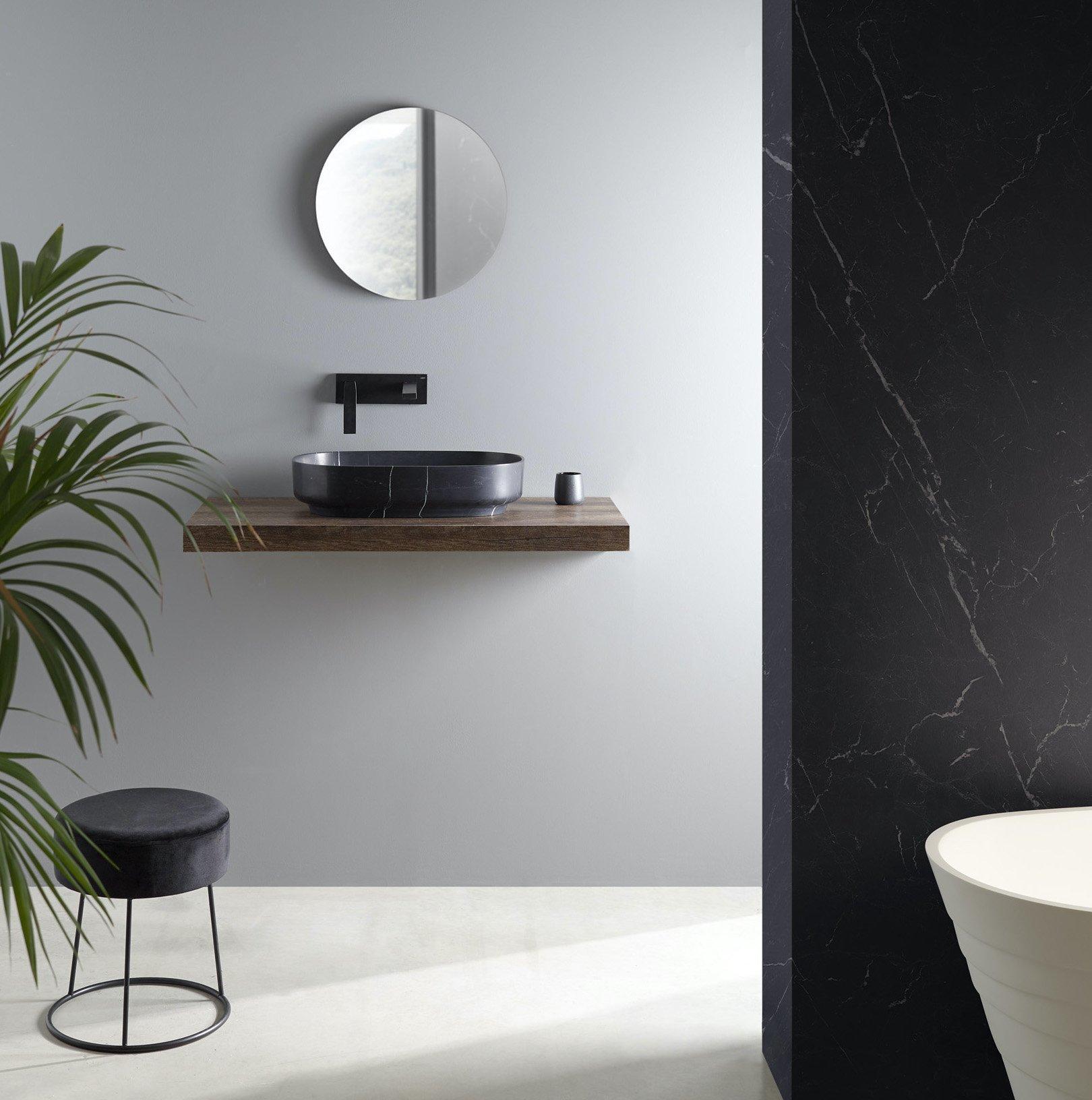 The secret to great hotel bathroom design