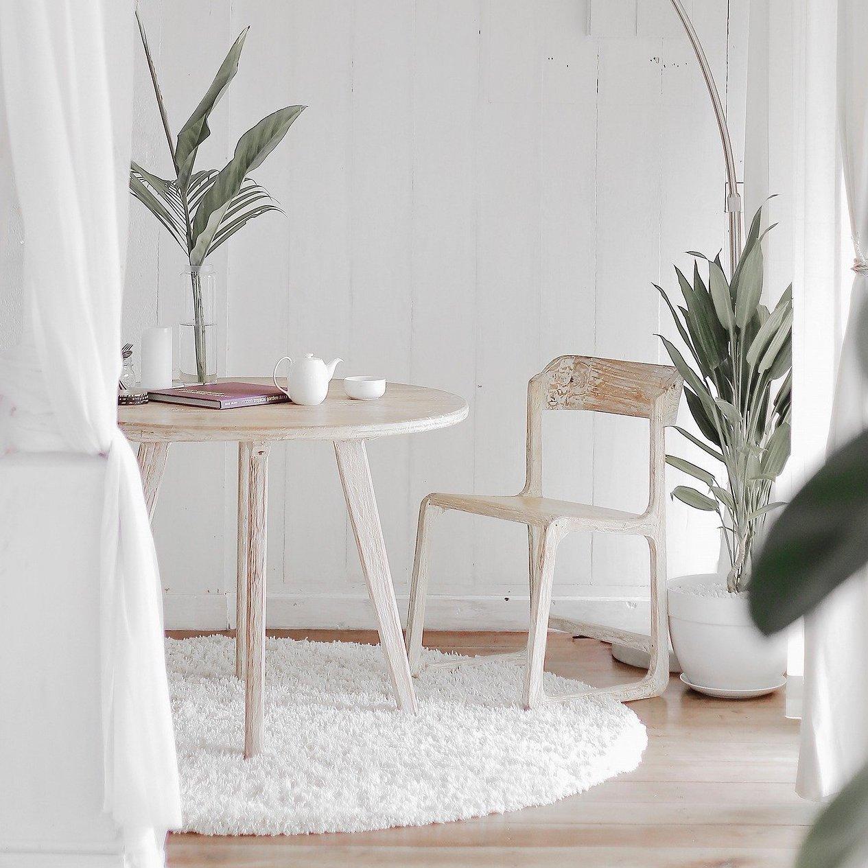 Scandi Attitude: Scandinavian Interior Design