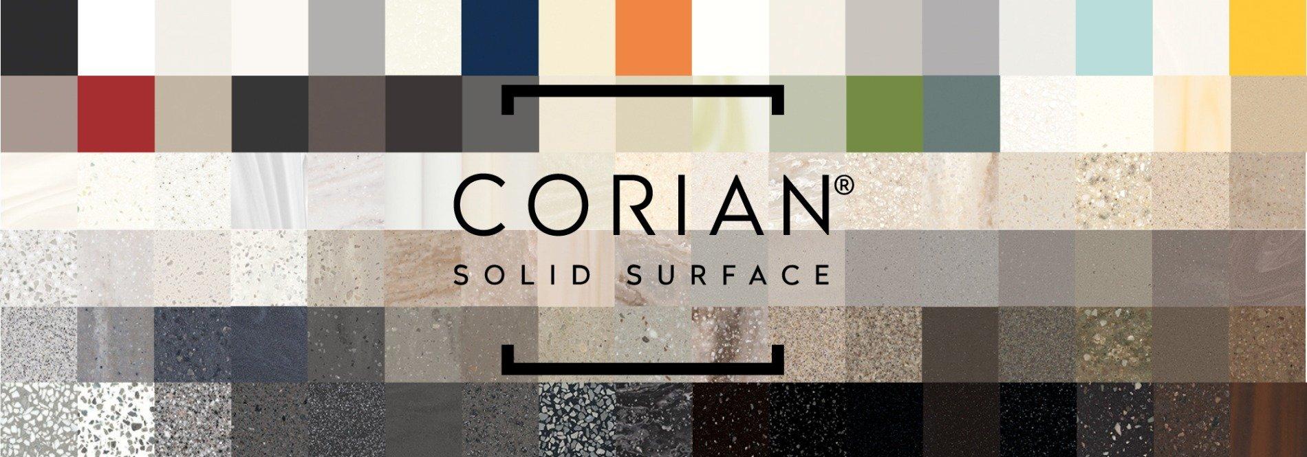 Corian® logo