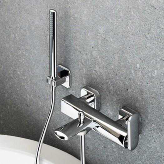 Mitigeur bain/douche mural Fir - 88.3316.2