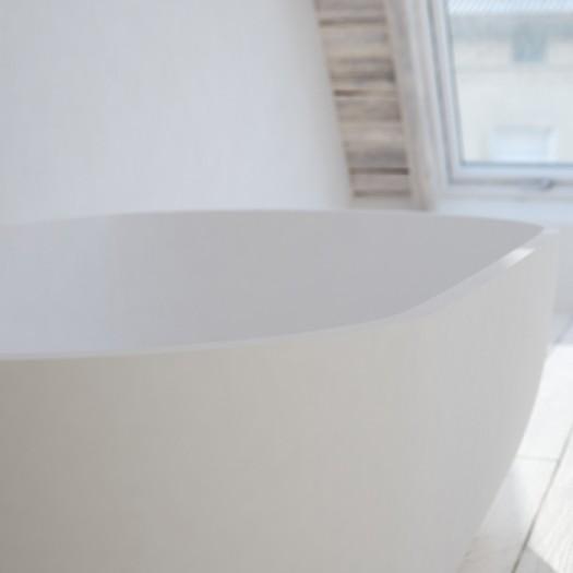 Baignoire Ilot Nantes 170cm