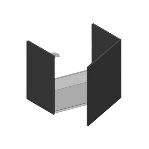Meuble sous-vasque avec 1 porte Keuco Édition 300 - 30563